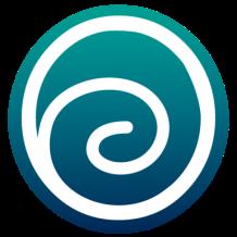 ODYSSEA Letter O Symbol