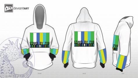 Hoodie Design Contest