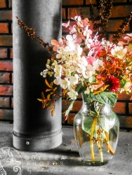Wildflower Arrangement