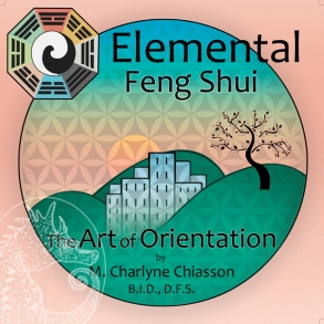 Elemental Feng Shui Book Cover 2018