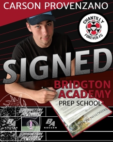 Carson Signed Bridgton May 31 2018