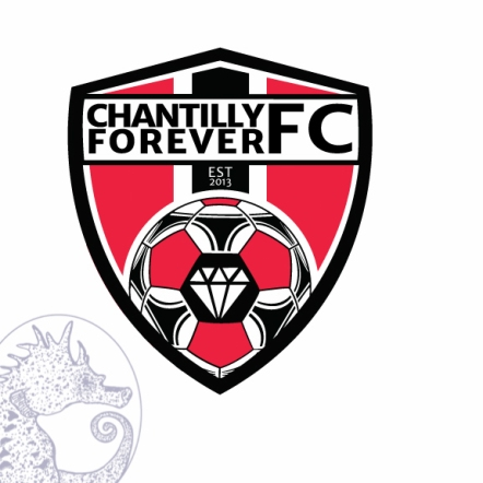 New Logo for Chantilly Forever FC